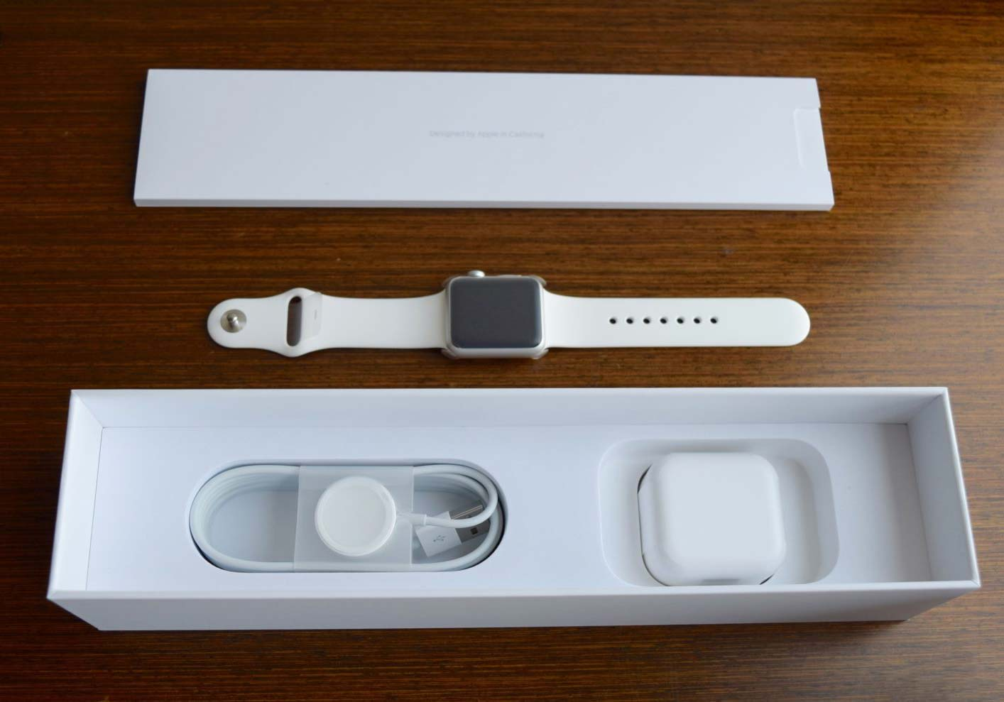 اقلام همراه ساعت هوشمند اپل واچ SE