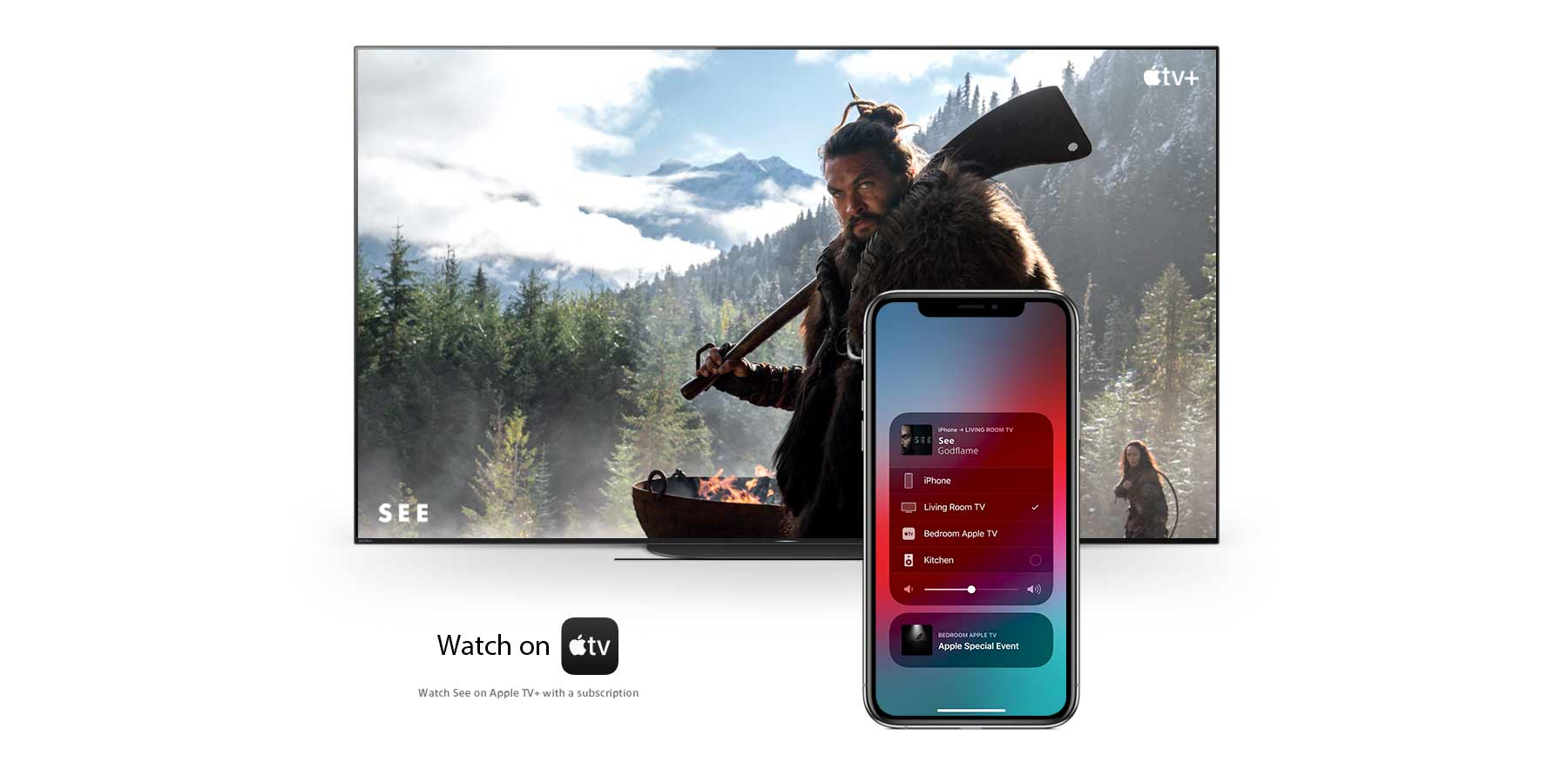 فناوری Aplle airplay